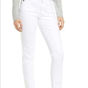 AG ankle cigarette jeans